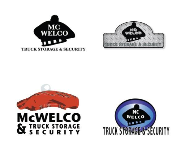 McWelco Logos