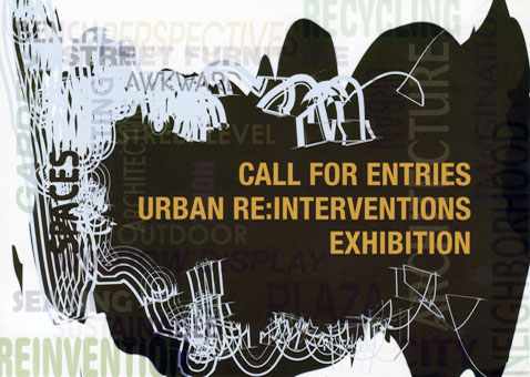 AIASF Call for Entries Postcard