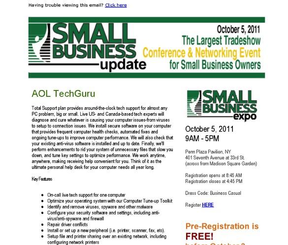 Small Business Expo thumb